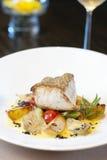 filete de pescados Imagen de archivo