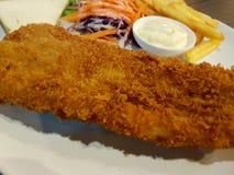 filete de pescados Foto de archivo