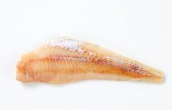 Filete de pescados frescos Imagen de archivo