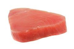 Filethaakwerk van tonijn Stock Foto