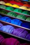 Filetti del Rainbow Fotografia Stock Libera da Diritti