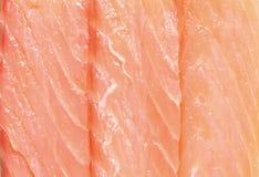 Filetto di pesce Immagine Stock