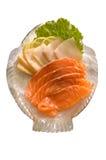 Filetto di pesce. Fotografie Stock Libere da Diritti