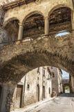 Filetto (Toscânia) Fotografia de Stock Royalty Free