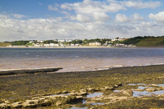 Filey Stock Images
