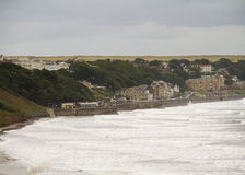 Filey Yorkshire Royalty Free Stock Photos