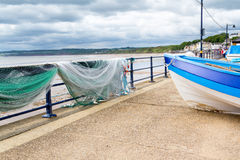 Filey Yorkshire England UK Stock Photo