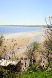 Filey, Yorkshire. Royalty Free Stock Photography