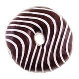 Filhós da zebra Imagem de Stock
