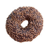 Filhós do chocolate Imagens de Stock