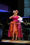 以Filharmonia Futura和M为特色的景象 Walewska -歌剧是生活, 免版税库存图片