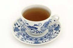 filiżankę herbaty Obrazy Royalty Free