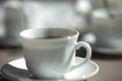 filiżankę herbaty Fotografia Royalty Free