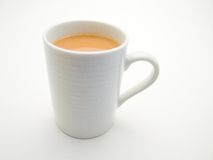 filiżankę herbaty Zdjęcie Stock