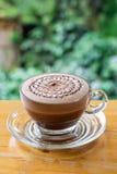 Filiżanka gorący kakao Obraz Stock
