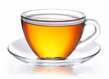 Filiżanka herbata. fotografia royalty free