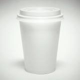 Filiżanka kawy obraz royalty free