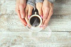 Filiżanka kawy napój obrazy royalty free