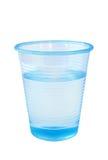 filiżanki woda zdjęcia stock