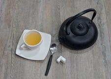 Filiżanka herbata Zdjęcia Stock