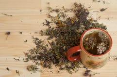 Filiżanka herbata Zdjęcie Royalty Free