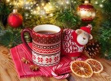 Filiżanka herbata Fotografia Stock