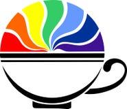 Filiżanka herbata Zdjęcia Royalty Free