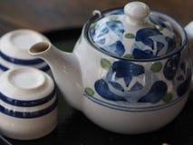 Filiżanka herbata Obrazy Stock