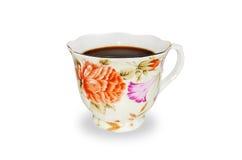Filiżanka kawy. Zdjęcia Royalty Free