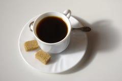 Filiżanka kawy Obrazy Royalty Free