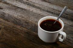 Filiżanka kawy Zdjęcie Stock