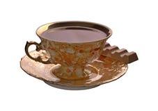 Filiżanka od kawy Zdjęcie Royalty Free