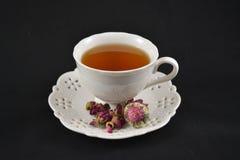 Filiżanka smakowici rooibos herbaciani Obraz Royalty Free