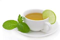 filiżanki herbata Fotografia Stock