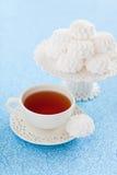 filiżanki herbaty zephyr Obraz Royalty Free