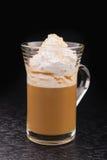 filiżanki kawa espresso biel Zdjęcie Royalty Free