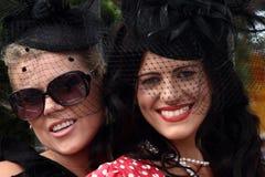 filiżanki moda Melbourne Obraz Royalty Free