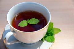 filiżanki nowy herbaty wektor Obraz Stock