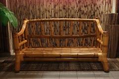 Filial de bambu Imagem de Stock