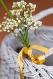 Filiale decorativa Fotografia Stock