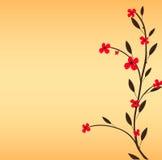 filialväxt royaltyfri illustrationer