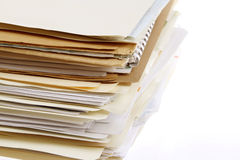 Filing stock images
