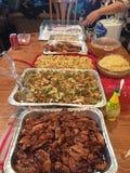 Filipijns voedsel Stock Fotografie