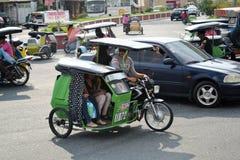 filipinas Fotografia de Stock