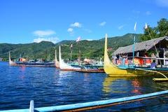 Filipinas, isla de Luzón Fotografía de archivo libre de regalías