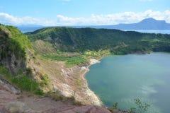 Filipinas, isla de Luzón Imágenes de archivo libres de regalías