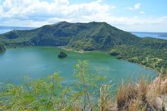 Filipinas, isla de Luzón Imagen de archivo libre de regalías