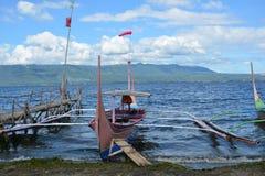 Filipinas, isla de Luzón Imagen de archivo