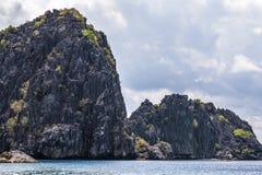 Filipinas, isla de Palawan Imágenes de archivo libres de regalías