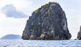 Filipinas, isla de Palawan imagenes de archivo